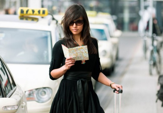Safety for Women Travelers
