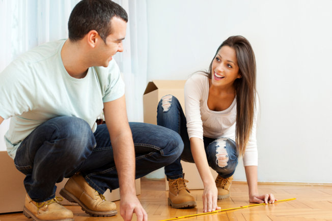 Take in These Simple Easy Steps For Home Improvement