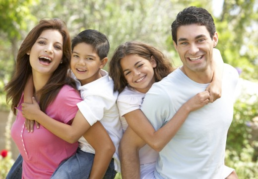 Why Families Are So Important?