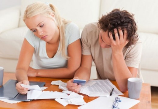 4 Of The Most Exceedingly Awful Budgetary Blessings You Can Give