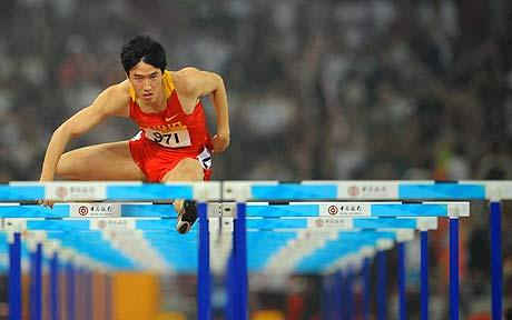 Assumption: Sport In China Is About More Than Patriotism