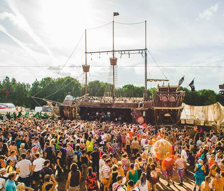 Boomtown, Celebration Audit: 'A Notoriety For Being Gnarly, However Shockingly Cleaned'