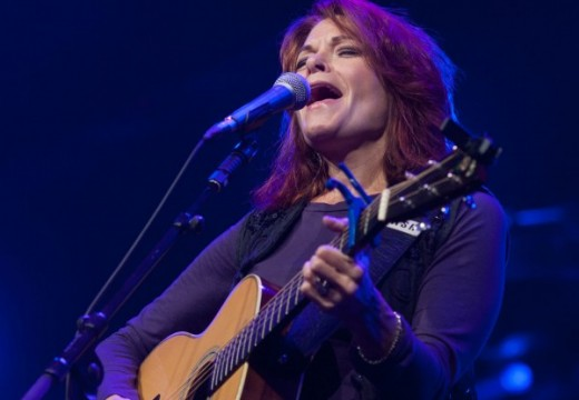 Cambridge Folk Festival Stronger Than Any Other Time As It Commends 50 Years
