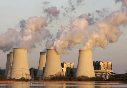 Carbon Dioxide Levels Reached High Within 30 Years, Reported by United Nations
