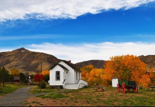 History Of Clear Creek In Colorado