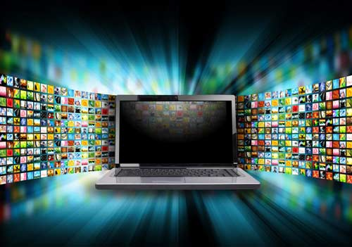 Hopping into streaming TV