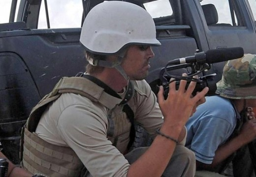 Islamic State Aggressors Case To Have Murdered US Columnist James Foley