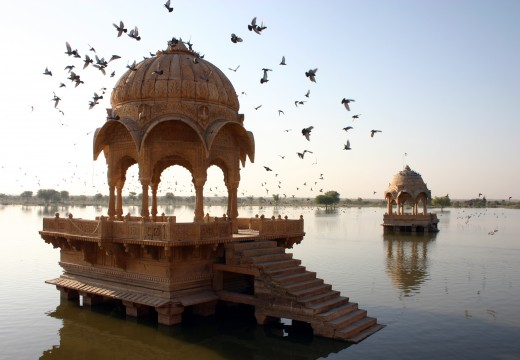 Top 10 Most Beautiful Places To Visit In Jodhpur