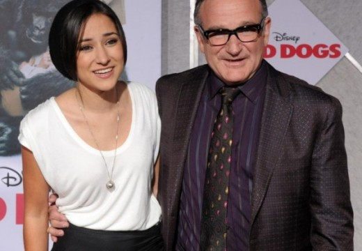 Robin Williams' Family Releases Personal Statements