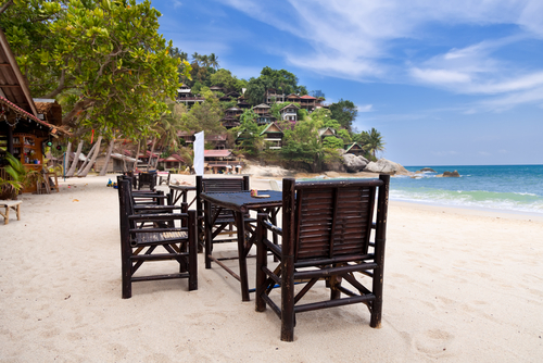 Seven Best And Most Fascinating Attractions Of Koh Phangan