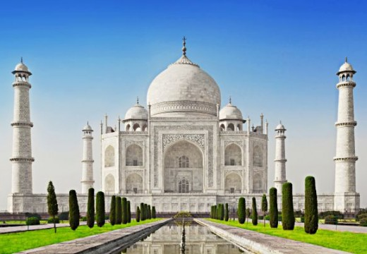 The Top Tourist Landmarks Around The World