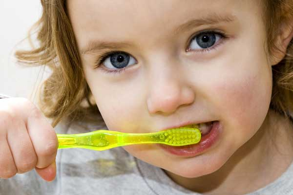 Ways To Inculcate Good Dental Care Habits