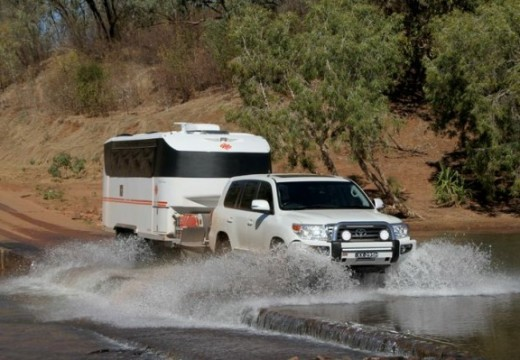 What To Check When Buying Off Road Caravans For Sale?