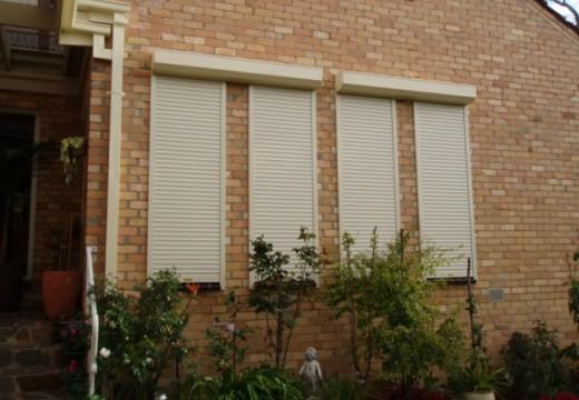 Important Window Roller Shutter Maintenance Tips