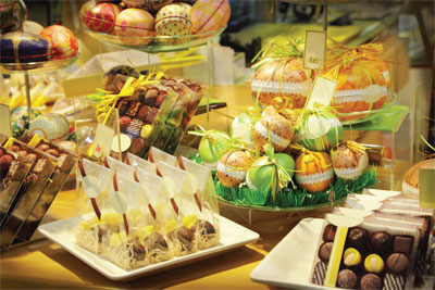 Why A Lot Of Consumers Attracted Towards Gourmet Confectionery These Days ?