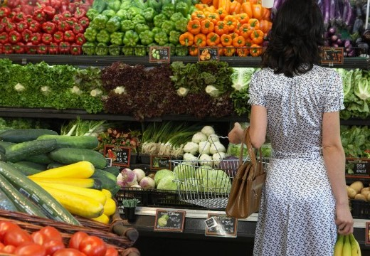 What Are The Various Reasons To Buy Healthy Food Online ?