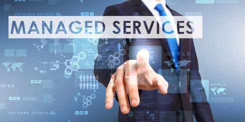 Next Generation Of Managed Services For Better IT Security