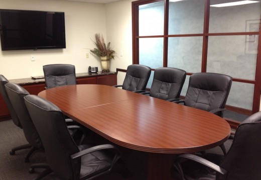 Top Considerations When Booking A Meeting Room
