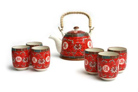 Tea Set Styles Around The World