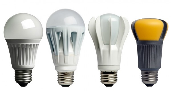 A Beginners Guide For Energy Efficient Lighting