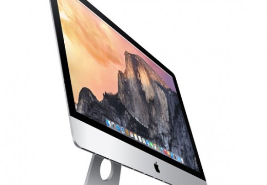 Apple Introduces 27-inch iMac With 5K Retina Display
