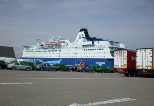 Find The Best UK-Ireland Ferry – A Frequent Traveller Reports
