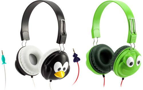 Headphones For Your Own Private Music Time