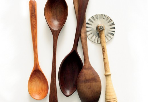 7 Basic Kitchen Tools & Their Functions