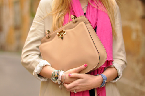 How To Recognize A Good Quality Handbag