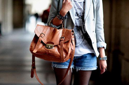 How To Recognize A Good Quality Handbag