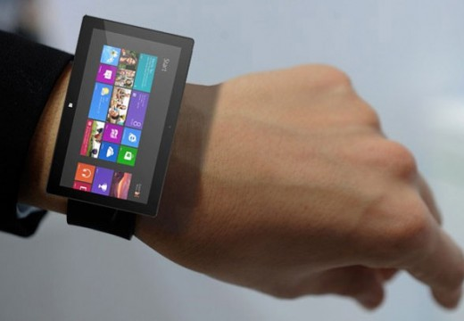Microsoft Reportedly Ready To Launch Smartwatch Within Weeks