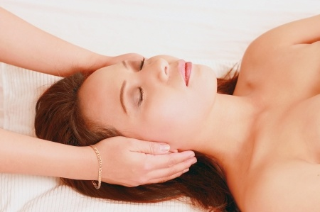 Reiki, A Non-invasive Procedure