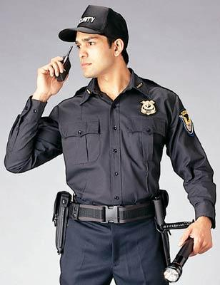Important Duties Of Security Guards