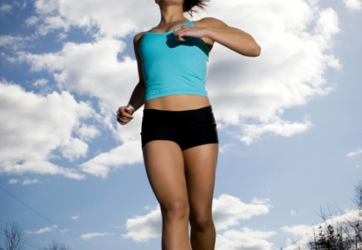Simple Physical Activities For Losing Weight