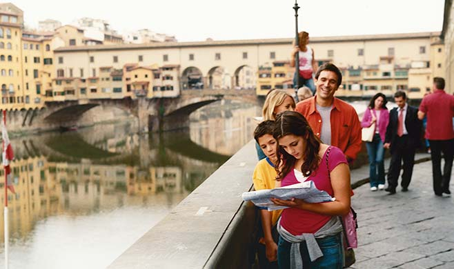 Tips On Planning A Family Trip Fabulous Europe