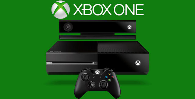 Xbox One October Update Now Rolling Out With New Features