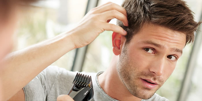 Top 3 Men's Grooming Products Of The Moment