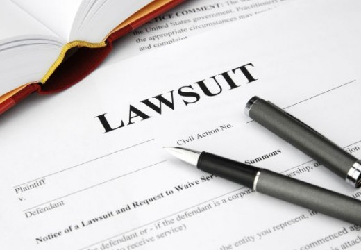 Personal Injury Lawyer Holds Negligent Party Accountable