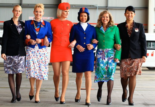 Why Corporate Uniforms Are Important In Melbourne?
