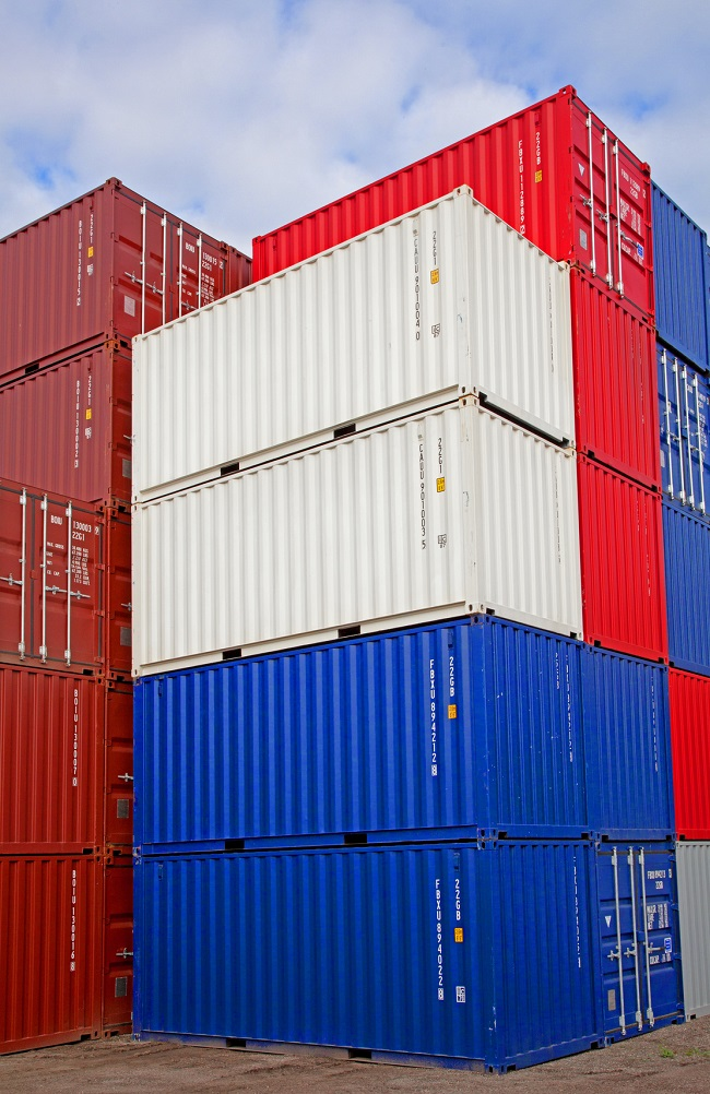 Container Site Sheds For Your Storage Necessities