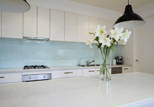 You Can Make Your Kitchen More Attractive With Proper Splashbacks