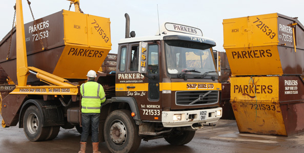 Skip Hire; How Easy Is It?
