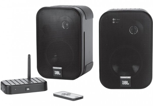 Wireless Speakers Making Comfortabality