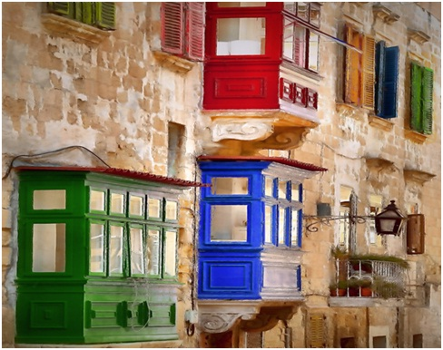 Malta Is The Ideal Holiday Island For Adventure or Relaxation