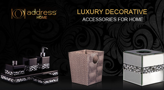 Make Your Home Come Alive With Decorative Accessories