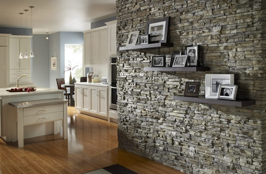 10 Ways To Add Stones Art In Your Residential Interior Design