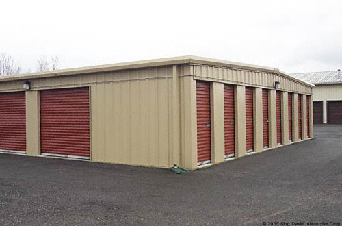 How A Self Storage Warehouse Can Be Your Answer