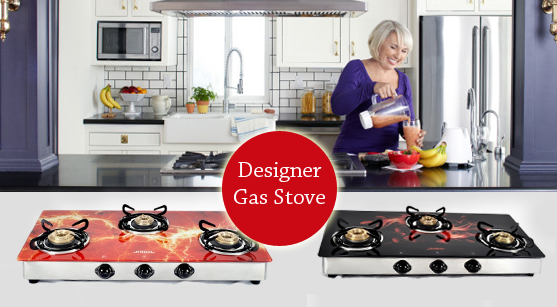 Advantages Of Gas Stoves