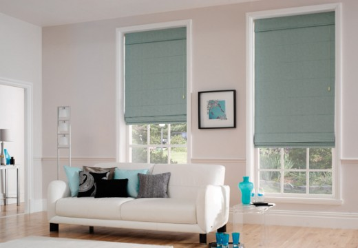 5 Mistakes To Avoid When Buying Roman Blinds