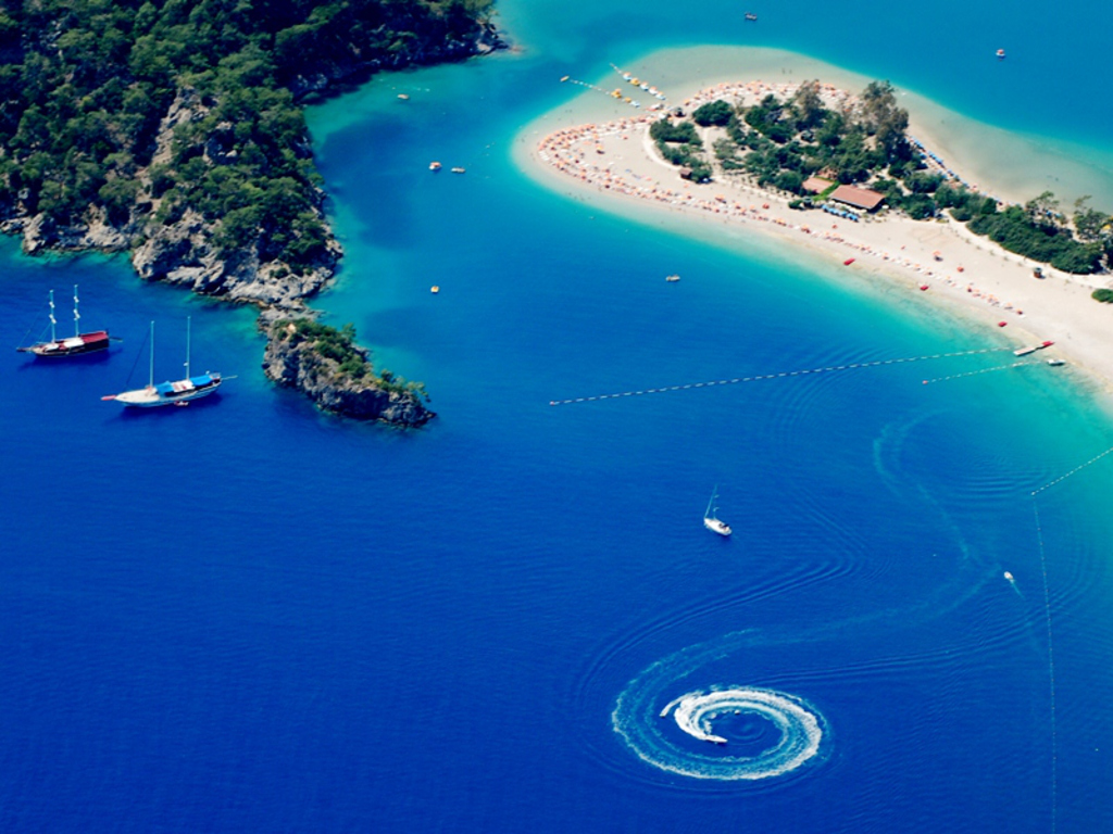 Fethiye: Places to visit in Turkey